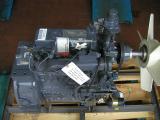 Daedong 3 Zylinder Dieselmotor 3A165S, Optimal für kleine Hoflader