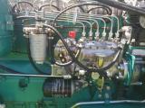 Hanomag Einspritzpumpe Bosch Verteilereinspritzpumpe  VA  Umbau auf Reiheneinspritzpumpe Bosch