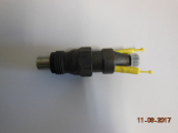 Einspritzdüse / Düsenhalter für Hanomag D131,D132,D141,D142,D161,D162 mit DN0SD195