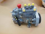 Hanomag Einspritzpumpe Robust, Brillant, Granit  Umbau auf Reiheneinspritzpumpe